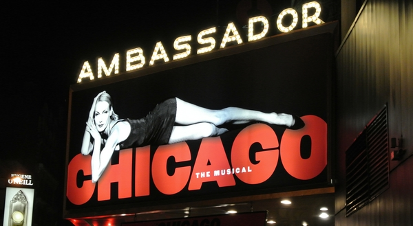 chicago broadway