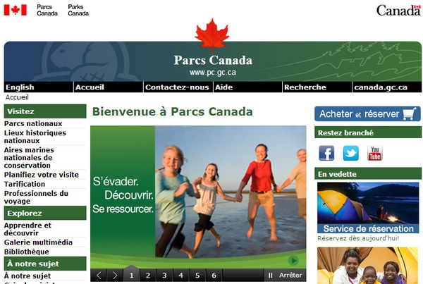 Site pc trip usa canada for Online sites in usa