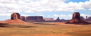 Monument valley navajo