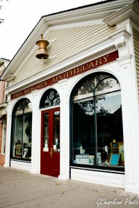 Apothecary Niagara on the Lake
