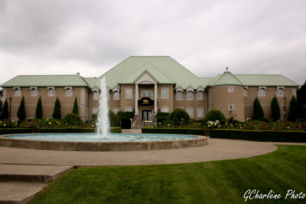 chateau des charmes niagara on the lake
