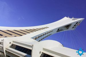 stade olympique montreal