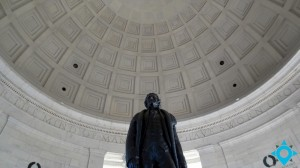 Jefferson Memorial 3
