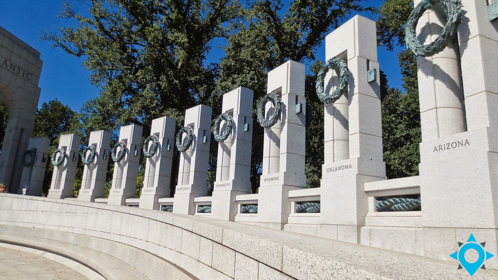 National World War II Memorial 3