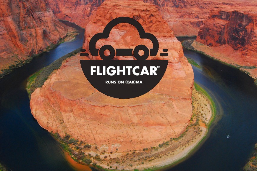 FlightCar location de voitures