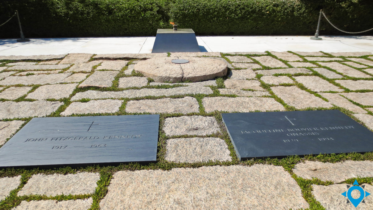 tombe Kennedy