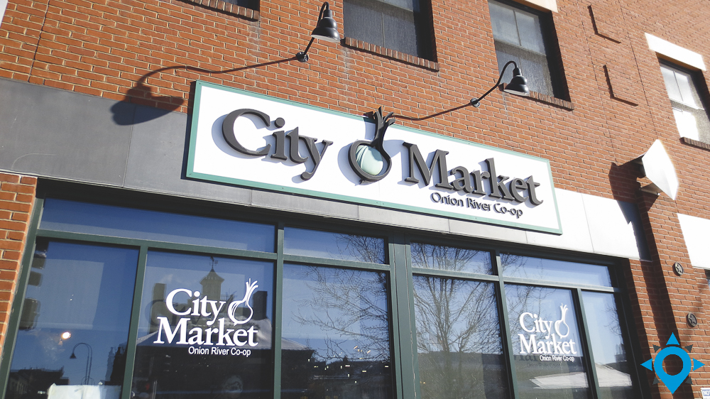 city market Burlington