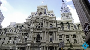 city hall philly