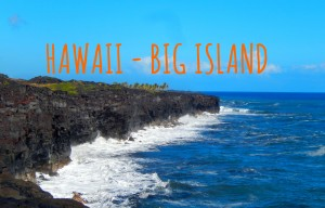 hawai Big Island