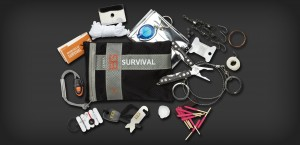 Bear Grylls Kit