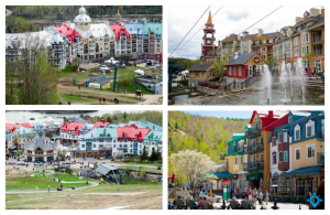 mont tremblant village