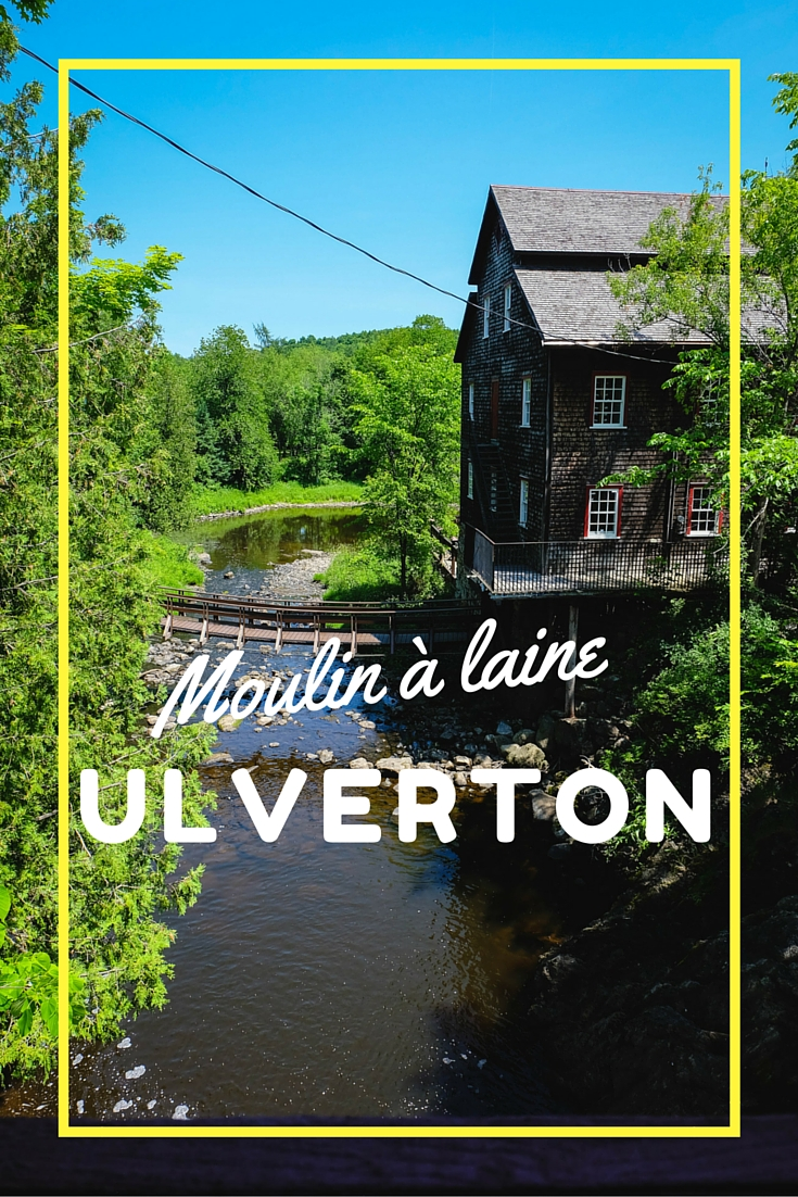 moulin ulverton
