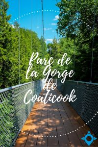 gorge coaticook