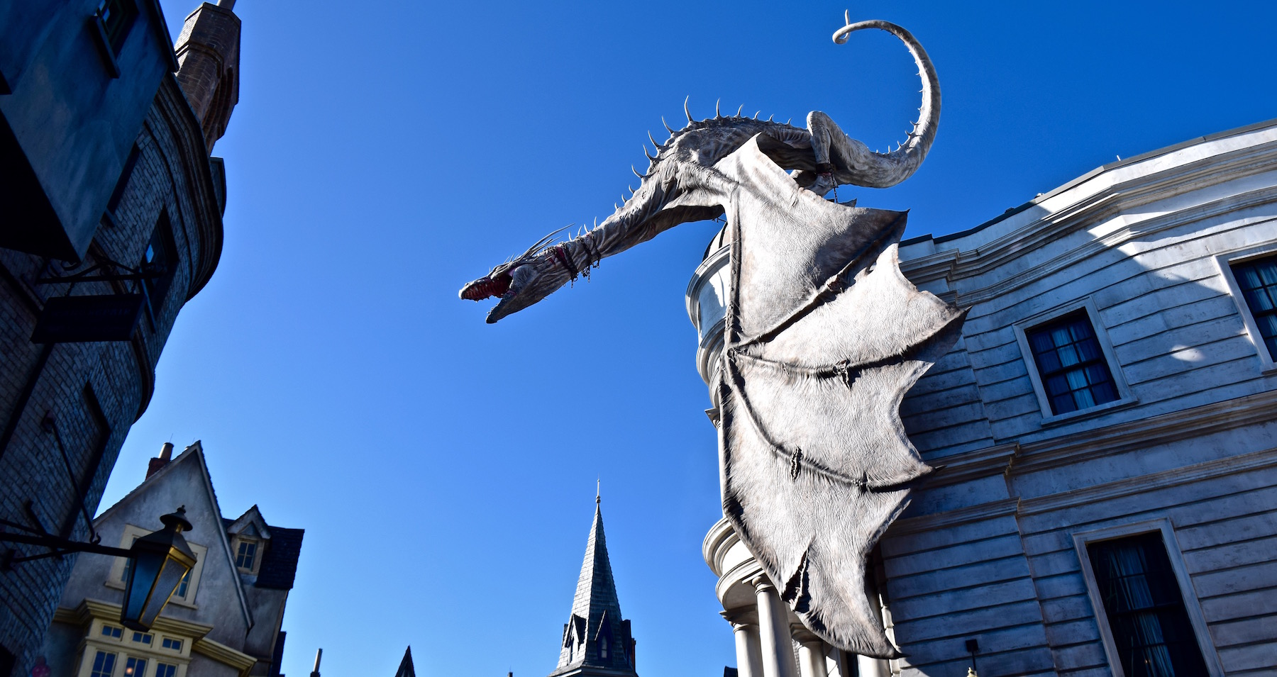 Harry Potter Universal Studios