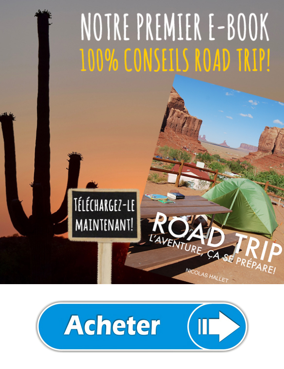 ebook road trip