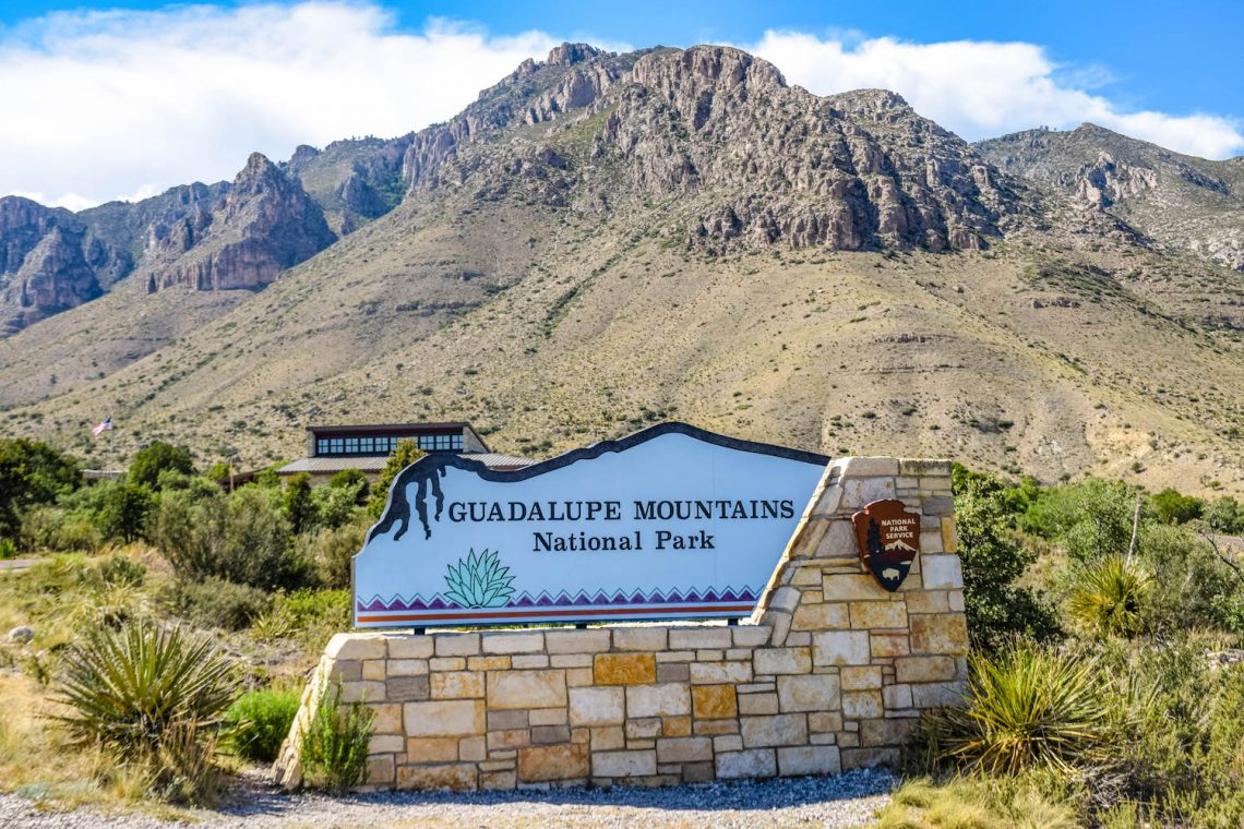 parc national de Guadalupe