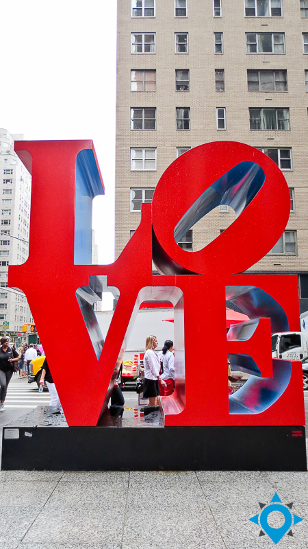 love new york