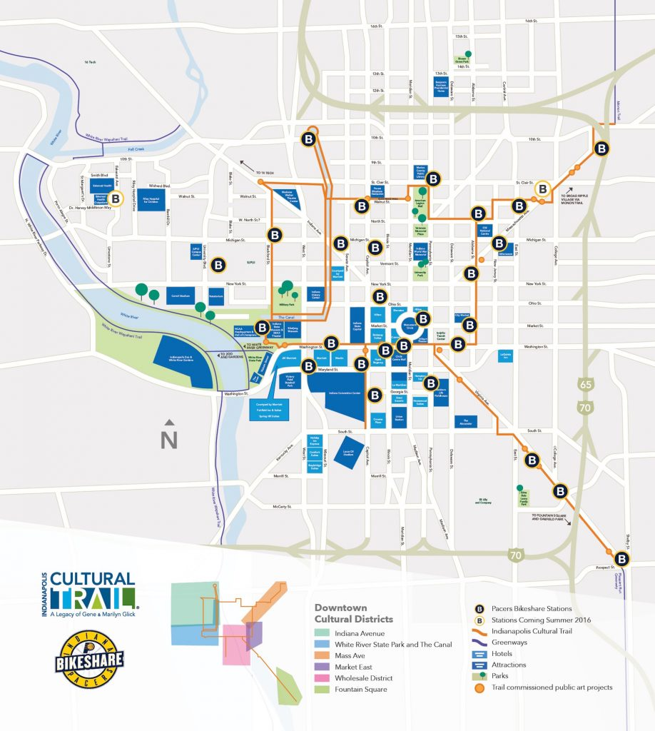 carte indianapolis cultural trail