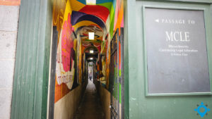 passage to MCLE