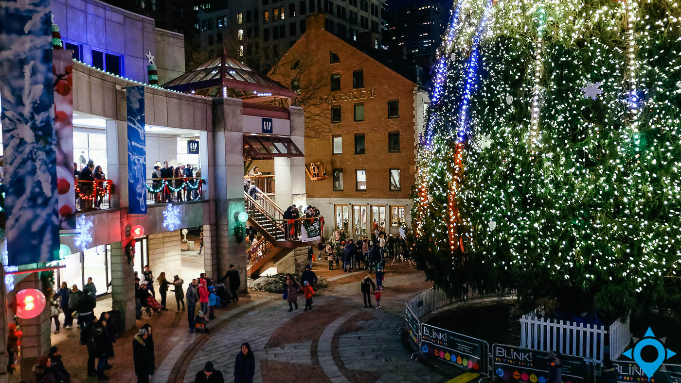 faneuil hall Noel