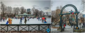 boston common hiver