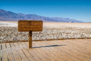 badwater altitude